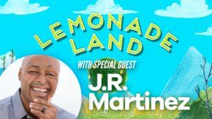 J.R. Martinez Episode 2