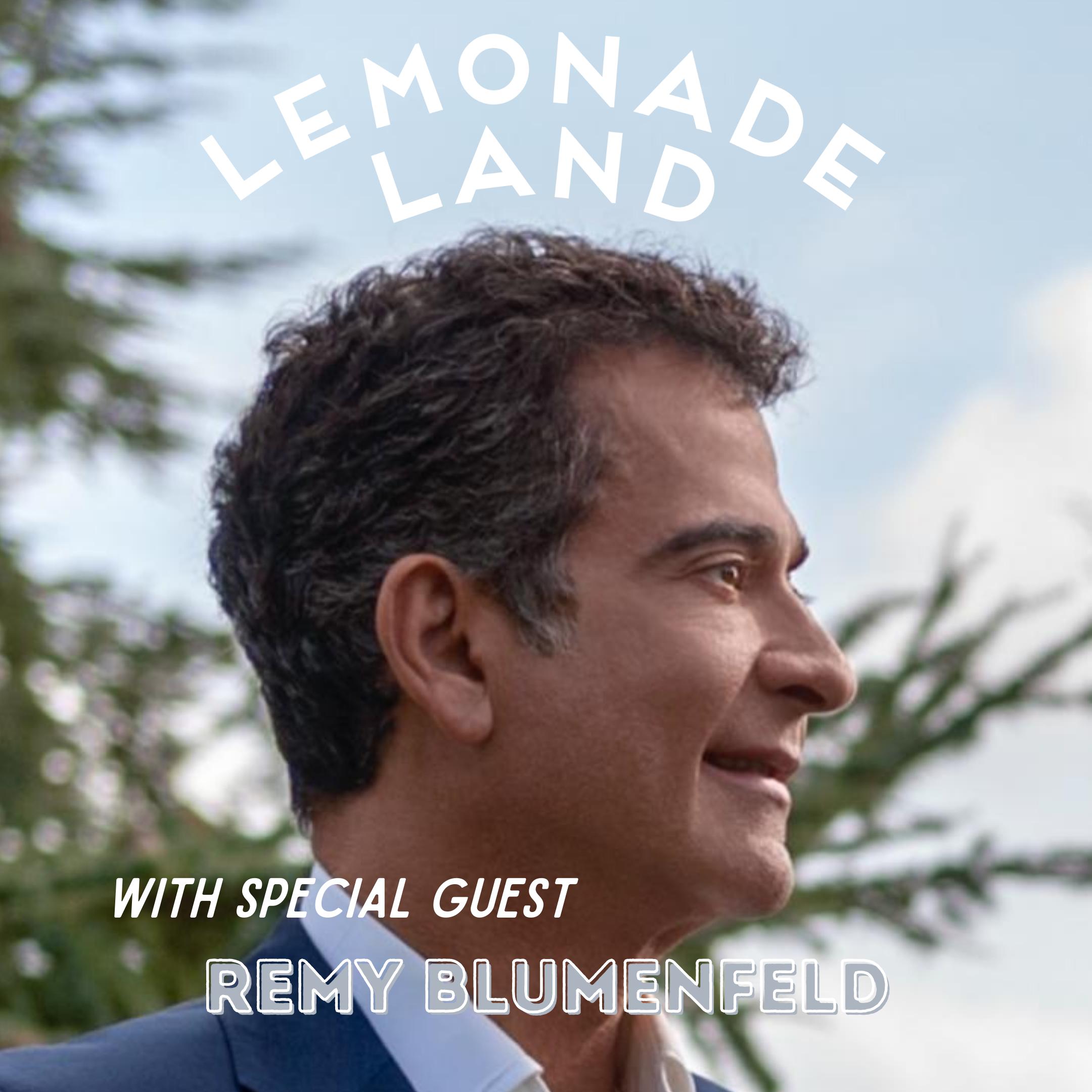 Remy Blumenfeld